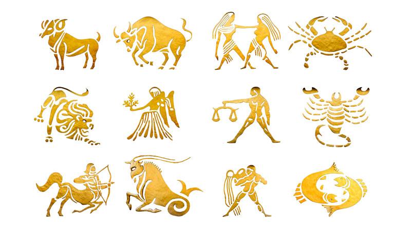Risultati immagini per segni zodiacali oroscopo