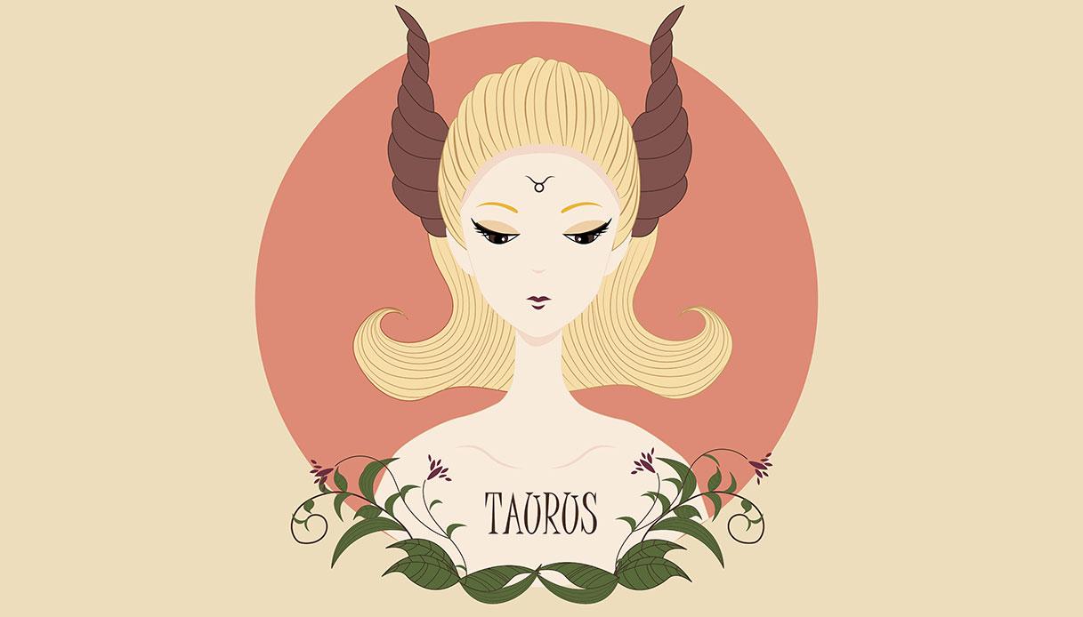 donna toro, la dea della bellezza - virgilio oroscopo